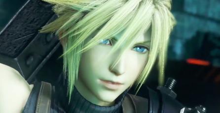 Noctis y Cloud llegan a la Beta de <em>Dissidia Final Fantasy NT</em>