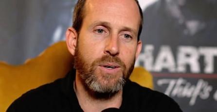Bruce Straley reveló la razón por la que dejó Naughty Dog