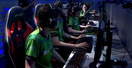 Rebirth Esports es el ganador del partido inaugural de <em>Copa Latinoamérica Sur</em>