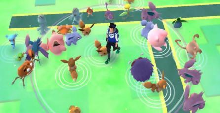 Este domingo se realiza el Primer Torneo Competitivo de <em>Pokémon Go</em> en Chile