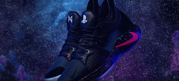 Nike lanzará increíbles tenis de PlayStation