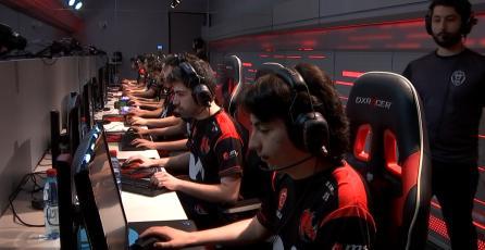 <em>Kaos Latin Gamers</em> vuelve a perder en la segunda fecha de CLS