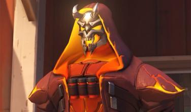 Éste es el nuevo skin legendario para Hanzo de <em>Overwatch</em>