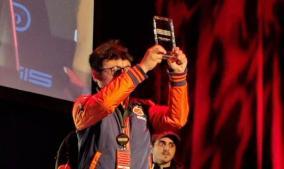 MkLeo: campeón de Super Smash Bros. en Genesis 5