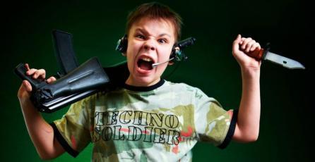 Nuevo estudio concluye que no existe lazo entre videojuegos y violencia