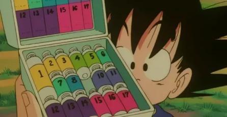 <em>Dragon Ball FighterZ</em> contiene Cajas de Loot pero No son pagadas