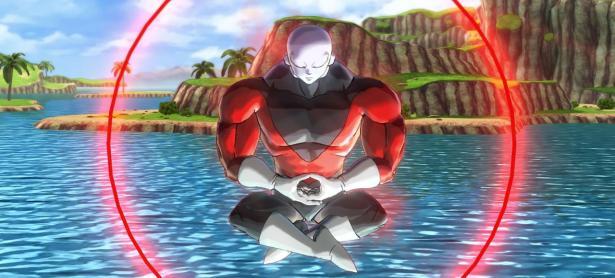 Capturas muestran en acción a Jiren en <em>Dragon Ball Xenoverse 2</em>