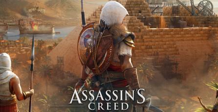 Este conflicto te espera en la expansión para <em>Assassin's Creed: Origins</em>