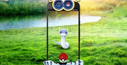 Dratini protagonizará el evento de febrero de <em>Pokémon GO</em>