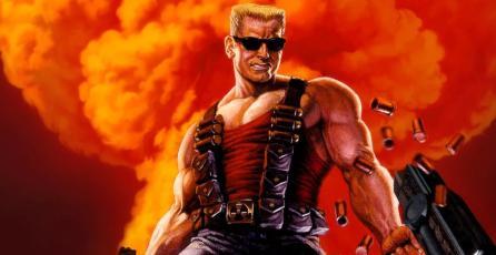 John Cena podría tener el papel principal en película de <em>Duke Nukem</em>