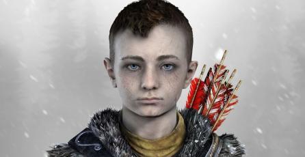Atreus será el complemento ideal de Kratos en <em>God of War</em>