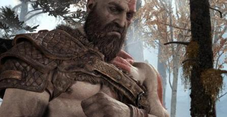 ¡<em>God of War</em> ya tiene fecha de lanzamiento!