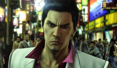 Así peleará Kazuma Kiryu en <em>Fist of the North Star</em>