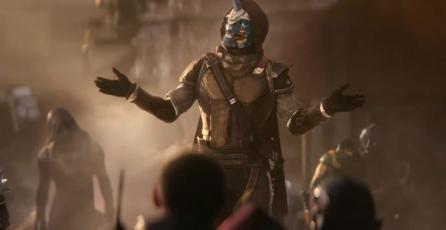 Analista: el interés de los jugadores por <em>Destiny 2</em> ha disminuido