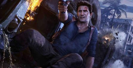 Productor de <em>Agents of S.H.I.E.L.D.</em> trabaja en la cinta de <em>Uncharted</em>