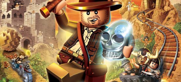 <em>LEGO Indiana Jones 2</em> ya es retrocompatible con Xbox One