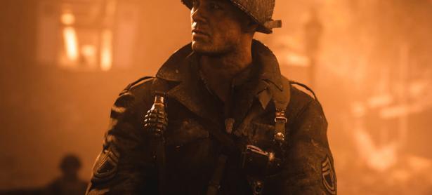Éstos son los mapas que llegarán en el primer DLC para <em>Call of Duty: WWII</em>