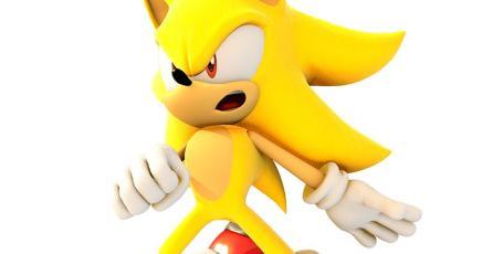 Super Sonic será gratuito a partir de hoy en <em>Sonic Forces</em>