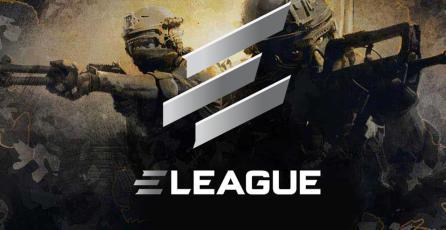 Torneos de ELEAGUE se transmitirán en exclusiva en Twitch