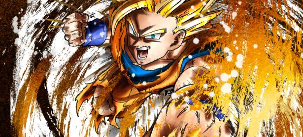<em>Dragon Ball FighterZ</em>