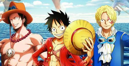 <em>One Piece: Bounty Rush</em> sí llegará a América