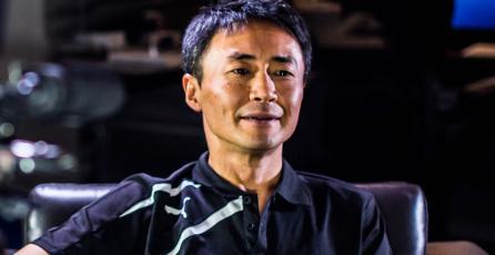 Kazunori Yamauchi ya trabaja en un nuevo <em>Gran Turismo</em>