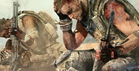 Ya puedes jugar<em> Spec Ops: The Line</em> en tu Xbox One