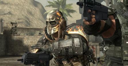 Aprovecha tu última oportunidad para conseguir <em>Army of Two</em> en Games With Gold