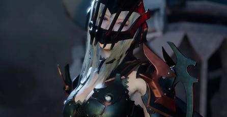 Ya puedes entrenar con Aranea en <em>Final Fantasy XV</em>