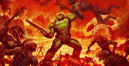 Fundadores de id Software: los héroes de <em>DOOM</em> y <em>Wolfenstein</em> son parientes