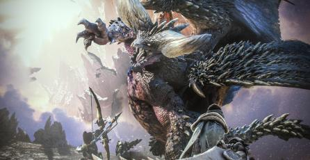 <em>Monster Hunter World</em>