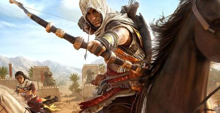RUMOR: próximo <em>Assassin's Creed</em> ya tiene nombre clave