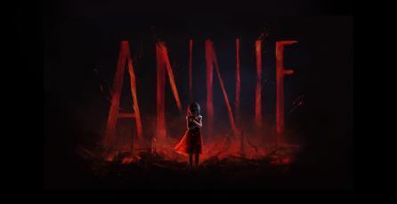ANNIE: Cómo dar vida a un personaje