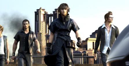 Square Enix cree que los juegos como servicio no son sinónimo de cajas de botín