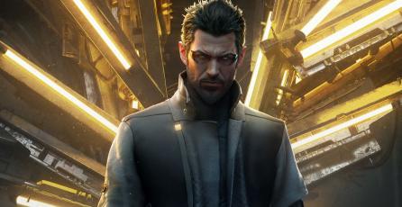Hoy es el último día para conseguir <em>Deus Ex: Mankind Divided</em> en PS Plus