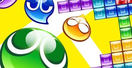 <em>Puyo Puyo Tetris</em> podría estar en camino a Steam