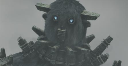 Checa el impresionante trailer de lanzamiento de<em> Shadow of the Colossus</em>