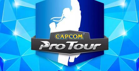 Ya sabemos cuando iniciará Capcom Pro Tour 2018