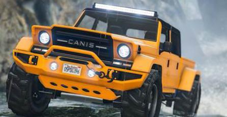 Un nuevo auto y varios descuentos llegan a <em>GTA Online</em>