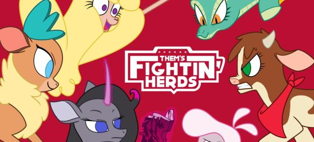 Juego de peleas basado en <em>My Little Pony</em> llega a PC este 22 de febrero