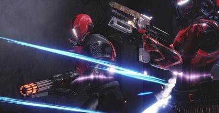 El evento de San Valentín regresará a <em>Destiny 2</em>