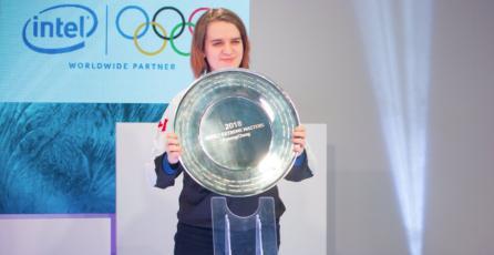 Scarlett gana evento internacional de <em>StarCraft II</em> en el marco de los Juegos Olímpicos