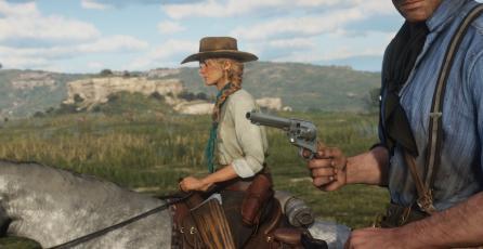 Take-Two cree que <em>Red Dead Redemption 2</em> no volverá a ser retrasado