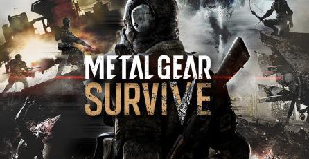 <em>Metal Gear Survive</em> tendrá nueva Beta abierta la próxima semana