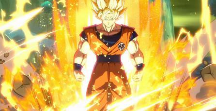 <em>Dragon Ball FighterZ</em> fue lo más descargado de PS4 durante enero