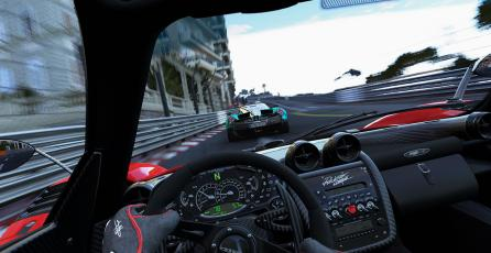Leyendas de Porsche llegarán pronto a <em>Project CARS 2</em>