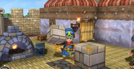 Checa el trailer de lanzamiento de <em>Dragon Quest Builders</em> para Switch