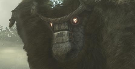 Fans descubren el mayor secreto de <em>Shadow of the Colossus</em> para PS4