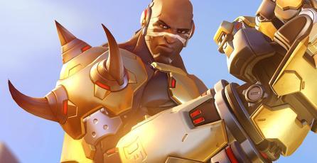 Blizzard realizó cambios a Reaper y Doomfist de <em>Overwatch</em>