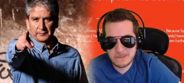 El Tío Emilio de Twitch: Conoce al streamer que caza estafadores en línea